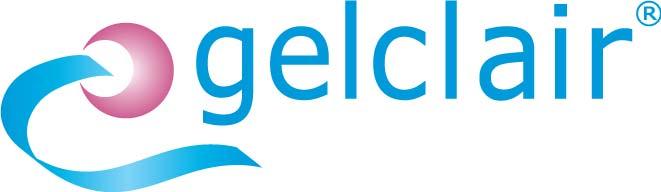Gelclair Logo